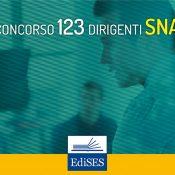 Autorizzato il concorso per 123 Dirigenti nelle amministrazioni pubbliche