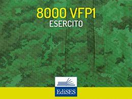 Concorso VFP1 Esercito: bando per 8.000 Volontari