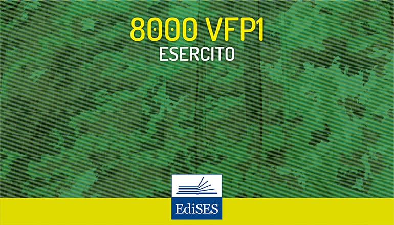 concorso 8000 vfp1 esercito