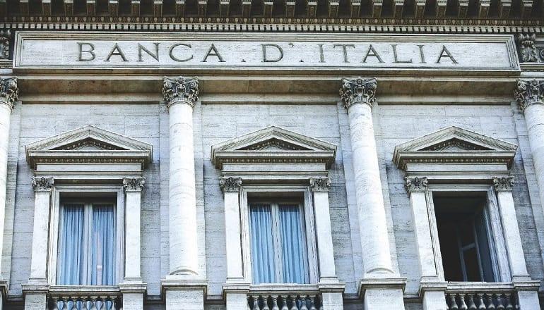 concorso 76 esperti banca d'italia