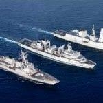 Concorso per 19 Sottotenenti di Vascello della Marina Militare