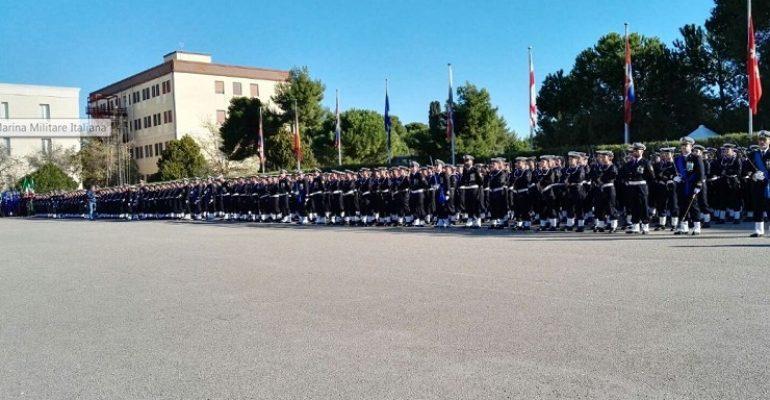 Concorso per 38 ufficiali in servizio permanente nei ruoli speciali dei  vari Corpi della Marina Militare