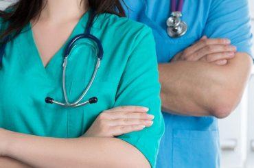 Concorso infermieri all'ospedale di Reggio Calabria: bando per 7 posti