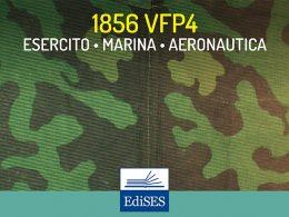 Concorso VFP4 2018 Esercito, Marina, Aeronautica: bando per 1856 volontari