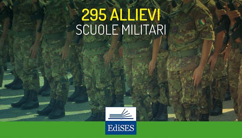 concorso scuole militari 2018