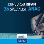 Concorso Ripam per 35 specialisti nell'ANAC: esito seconda prova scritta teorico-pratica