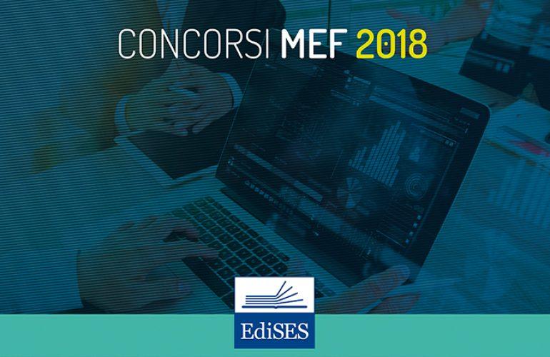 Maxi concorso per 400 posti al MEF – Ministero dell'Economia e delle Finanze