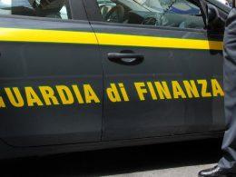 Concorso per 10 tenenti in servizio permanente nella Guardia di Finanza