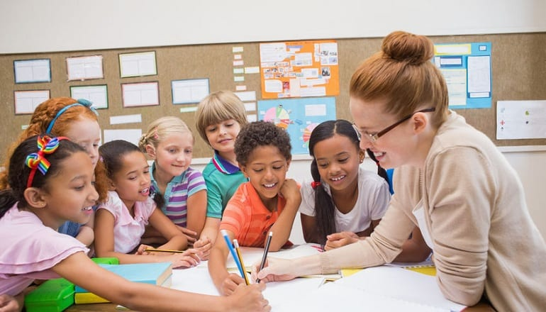 concorso insegnanti infanzia genova