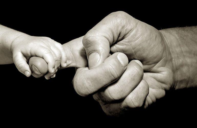 Un nuovo padre per un nuovo millennio