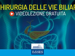 Videocorso di chirurgia generale: calcolosi della colecisti