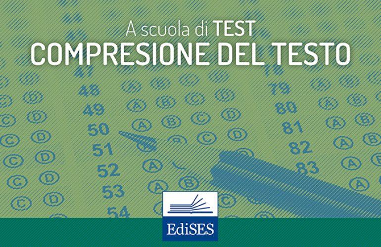 A scuola di test: la comprensione del testo