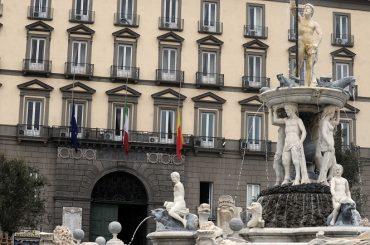 Nuovo concorso al Comune di Napoli: 75 assunzioni per vari profili