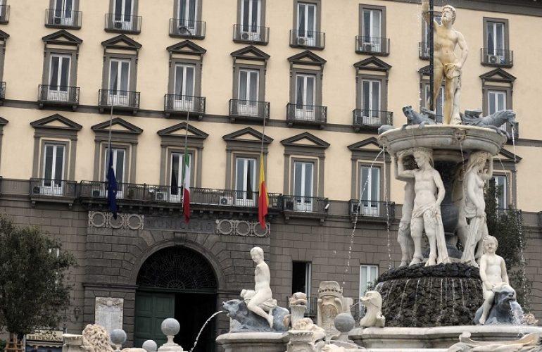 169 posti al Comune di Napoli: bando di concorso per vari profili