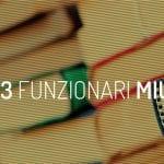 La prova preselettiva del concorso per 253 funzionari MIUR: le simulazioni collettive