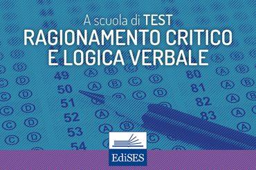 A scuola di test: ragionamento critico e logica verbale