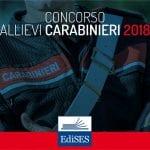 Concorso Allievi Carabinieri 2018: elenco dei candidati ammessi alle prove di efficienza fisica