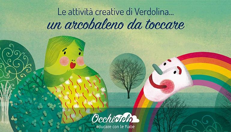 laboratorio creativo di Verdolina