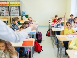Procedura straordinaria per l'abilitazione all'insegnamento nella scuola secondaria: bando in Gazzetta