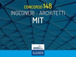 Concorso per 148 Ingegneri-Architetti al Ministero dei trasporti