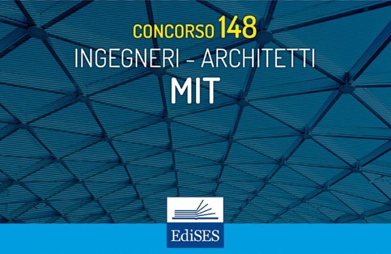Concorso 148 Ingegneri al Ministero dei trasporti: riaperti i termini di partecipazione e aggiornati i requisiti di accesso