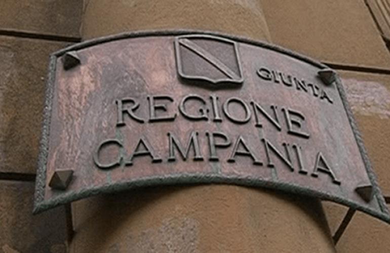 Concorso Regione Campania: delibera per 10mila nuove assunzioni