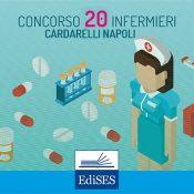 Concorso 20 infermieri al Cardarelli di Napoli: diario delle prove orali