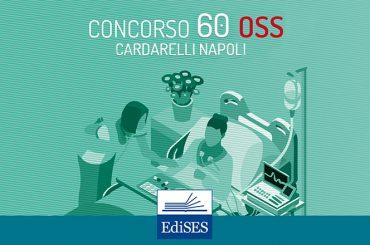 Concorso OSS: 60 posti all'ospedale Cardarelli di Napoli