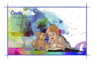 Perché leggere a voce alta ai bambini è così… bello!