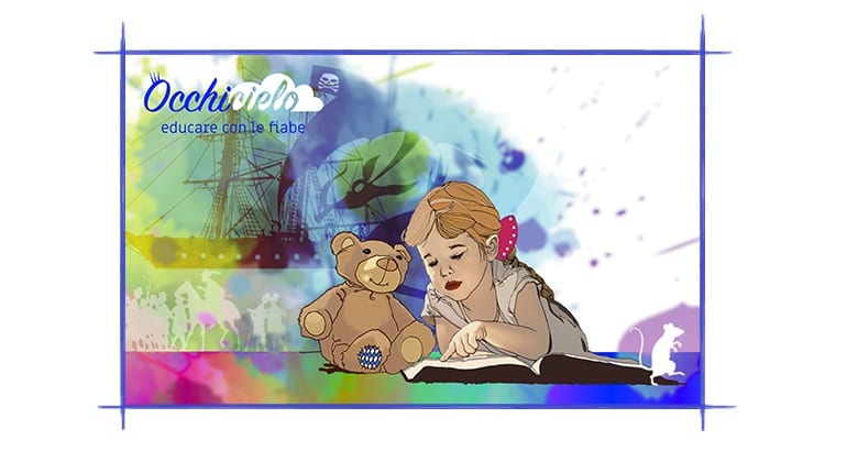 Leggere a voce alta ai bambini