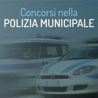 Concorso per 47 agenti di polizia municipale presso il Comune di Firenze