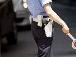 Concorso per agenti di polizia municipale presso il Comune di Imperia
