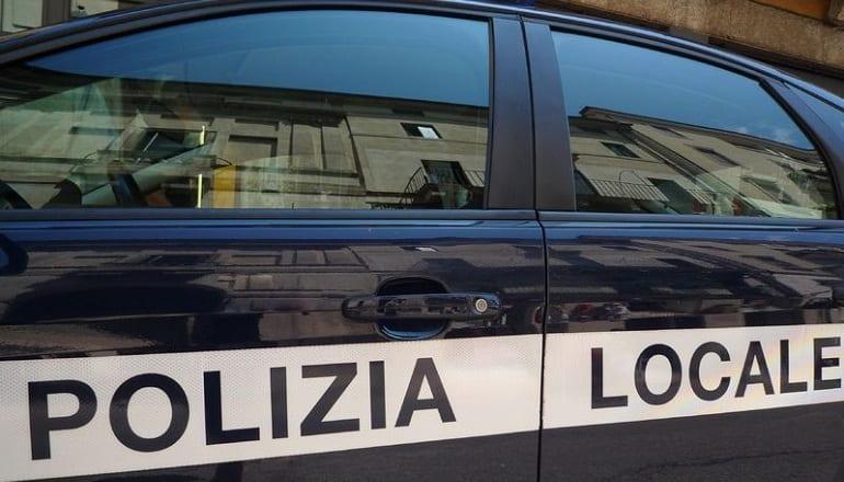 concorso polizia locale trento
