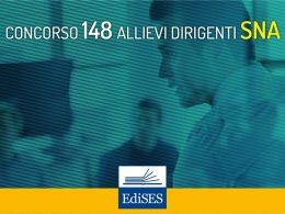 Concorso 148 Allievi Dirigenti SNA: rinviata la pubblicazione del diario della preselezione