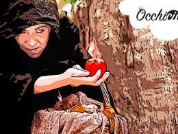 Andar per Fiabe d'autunno con Occhicielo