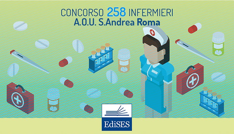 concorso 258 infermieri roma