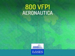 Concorso VFP1 Aeronautica 2019: bando per 800 volontari