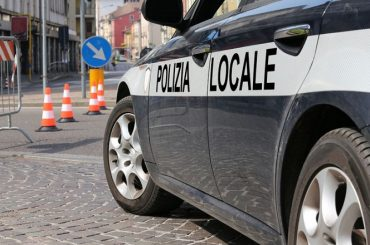 Concorso per 10 agenti di polizia locale presso l'Unione Terre di Castelli di Vignola
