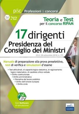 concorso-ripam-17-dirigenti-presidenza-del-consiglio-dei-ministri