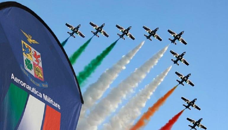 concorso 42 ufficiali aeronautica