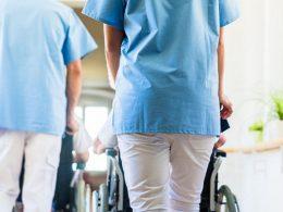 Concorso per 5 infermieri a Trento