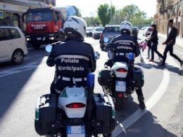 Concorso per agenti di polizia locale presso il Comune di Palmi