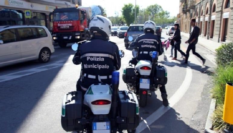 concorso agenti polizia locale palmi