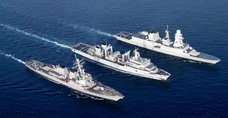 Concorso per 18 sottotenenti di vascello in vari ruoli della Marina Militare