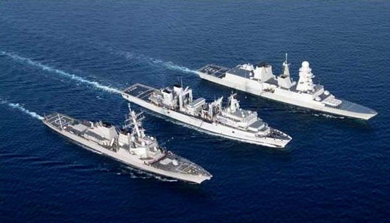concorso sottotenenti marina militare