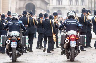 """Concorsi in Polizia Municipale: importanti novità nel """"Decreto sicurezza"""""""