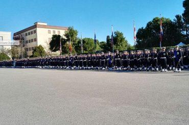 Concorso per 42 ufficiali in servizio permanente nella Marina Militare