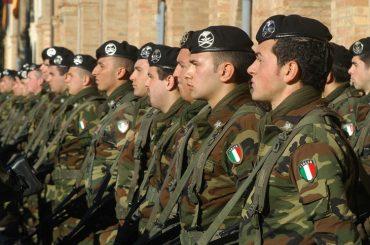 Concorso per 65 ufficiali nei ruoli speciali dell'Esercito