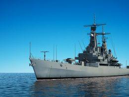 Concorso Marina Militare 2019: reclutamento di 7 guardiamarina in servizio permanente