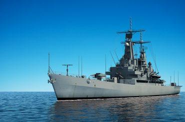 Concorso per 21 sottotenenti di vascello della Marina Militare per il 2020